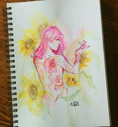 Imprint by LiliandraW