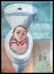 Sabato triste by Mielytu