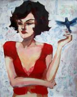 Colibri by Mielytu
