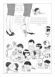 Romance preescolar by Mielytu
