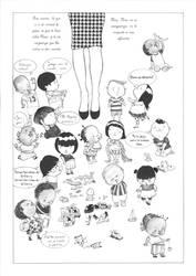 Romance preescolar 2 by Mielytu