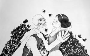 The desperate Kingdom of Love by Mielytu