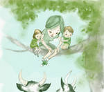 Green by Mielytu
