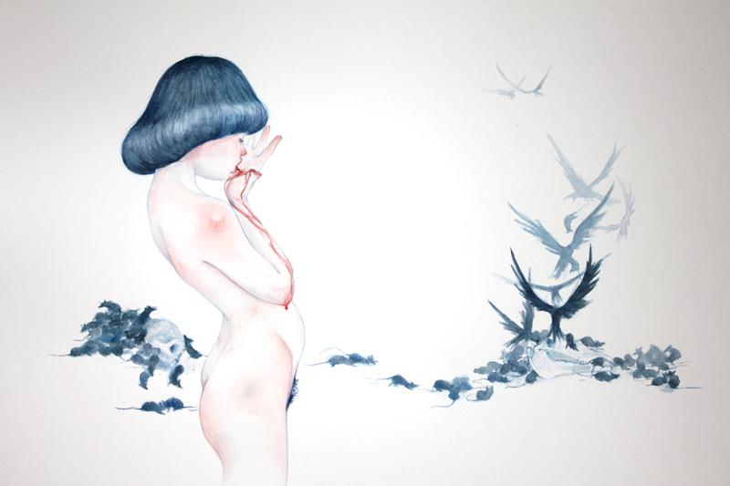 Sarabande by Mielytu