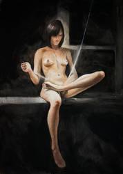 Aracne by Mielytu