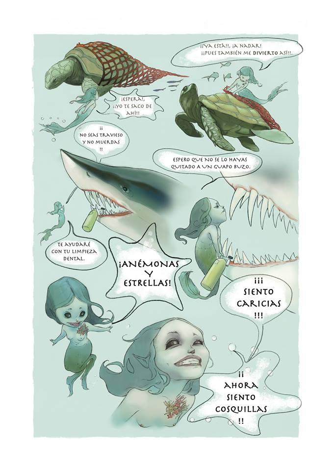 El Corazn De Surimi 4 by Mielytu