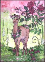 Pretty Pretty Flowers by gifdot