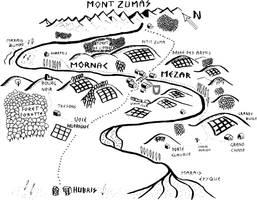 Carte Hubris by wiesmann