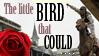 Mine That Bird stamp by Greatalmightyqueen
