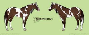 HARPG: Hepaphroditus