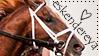 Eskendereya Stamp by Greatalmightyqueen