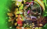 Alice in Wonderland by FelisiaLettise