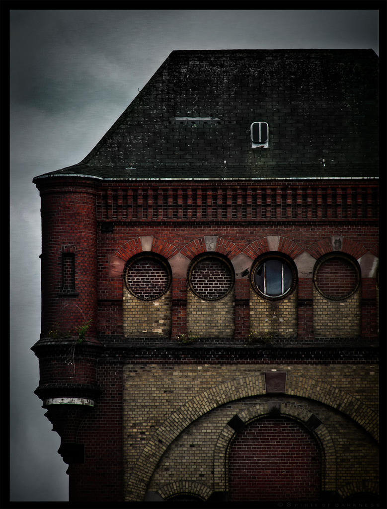 Open Window v1 by Spiritofdarkness