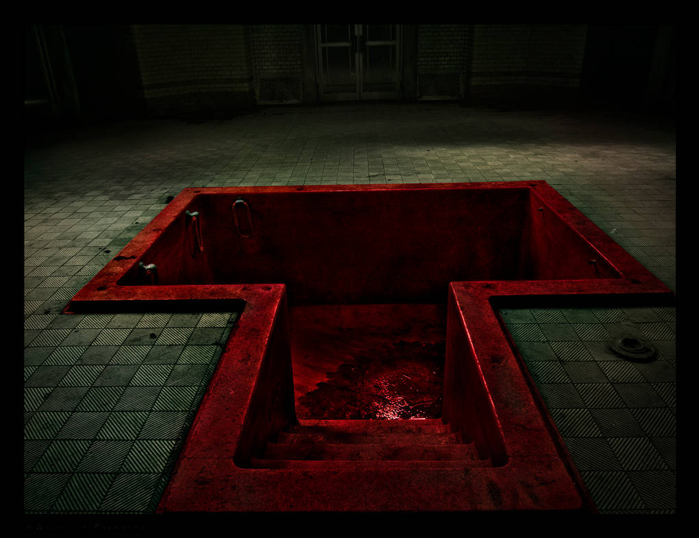 Bath by Spiritofdarkness