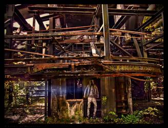 Intrusion of Rust by Spiritofdarkness