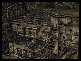 Rotten Industry II