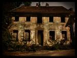 Big Birds House by Spiritofdarkness