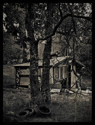 Children's House II by Spiritofdarkness