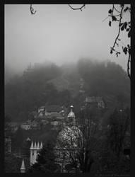 Under Hill II by Spiritofdarkness