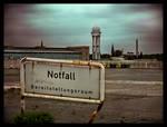 NotFall by Spiritofdarkness