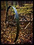 Wheel of Time by Spiritofdarkness