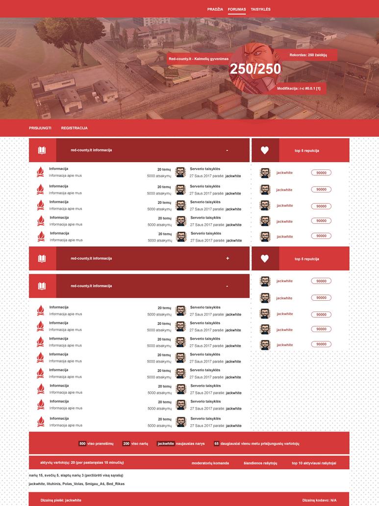 redcounty design test by jackwhitejw on deviantart