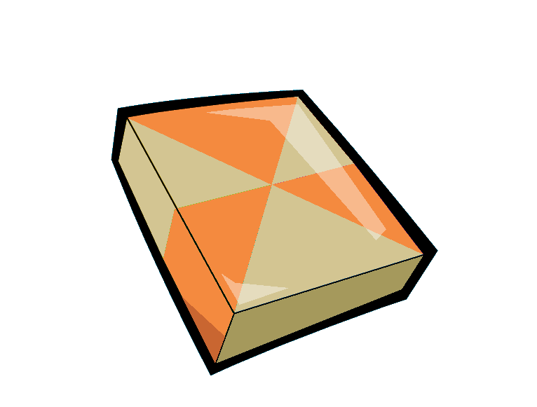 Tentro X Scorpi's Cubit Vector Version By Thedrksiren On