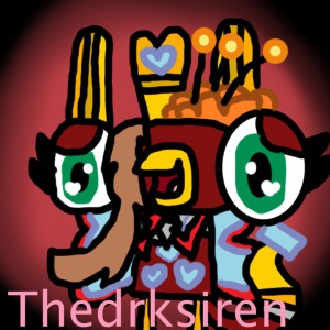 thedrksiren's Profile Picture