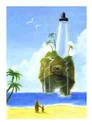 Tortoise Lighthouse