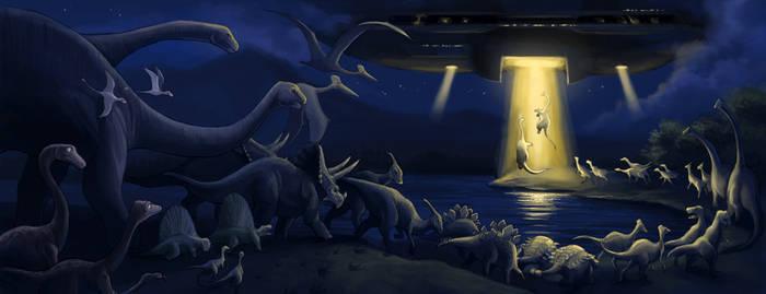 Dinosaur Ark