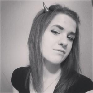 xZ0mbieKitten's Profile Picture