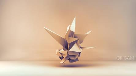 Mekanist - Origami by leech