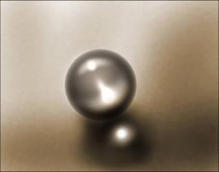 Illusion of Light by leech