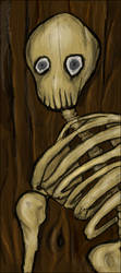 Hollow- by leech