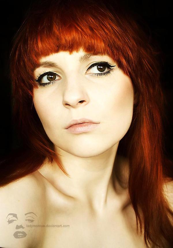 ladymonroe's Profile Picture