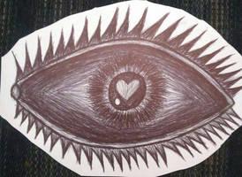 Love's Eye