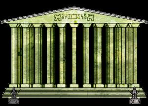 Unutulmus Kahramanlar - Temple