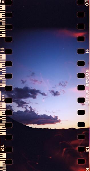 sprocket sunset