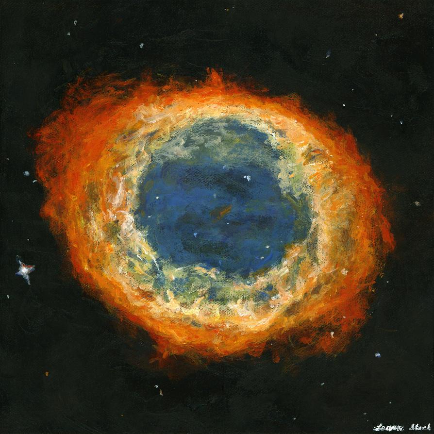 Galaxy by radarlove413