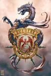 TrueHeart coat of arms
