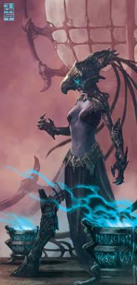 Kiyoh queen-