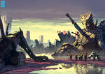 Valley of Giants-