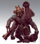 Mutant Calikang