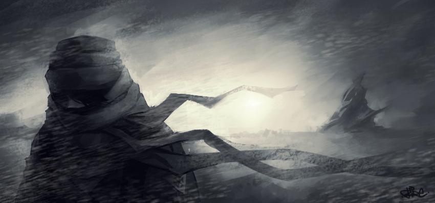 shipwreck by RideFire