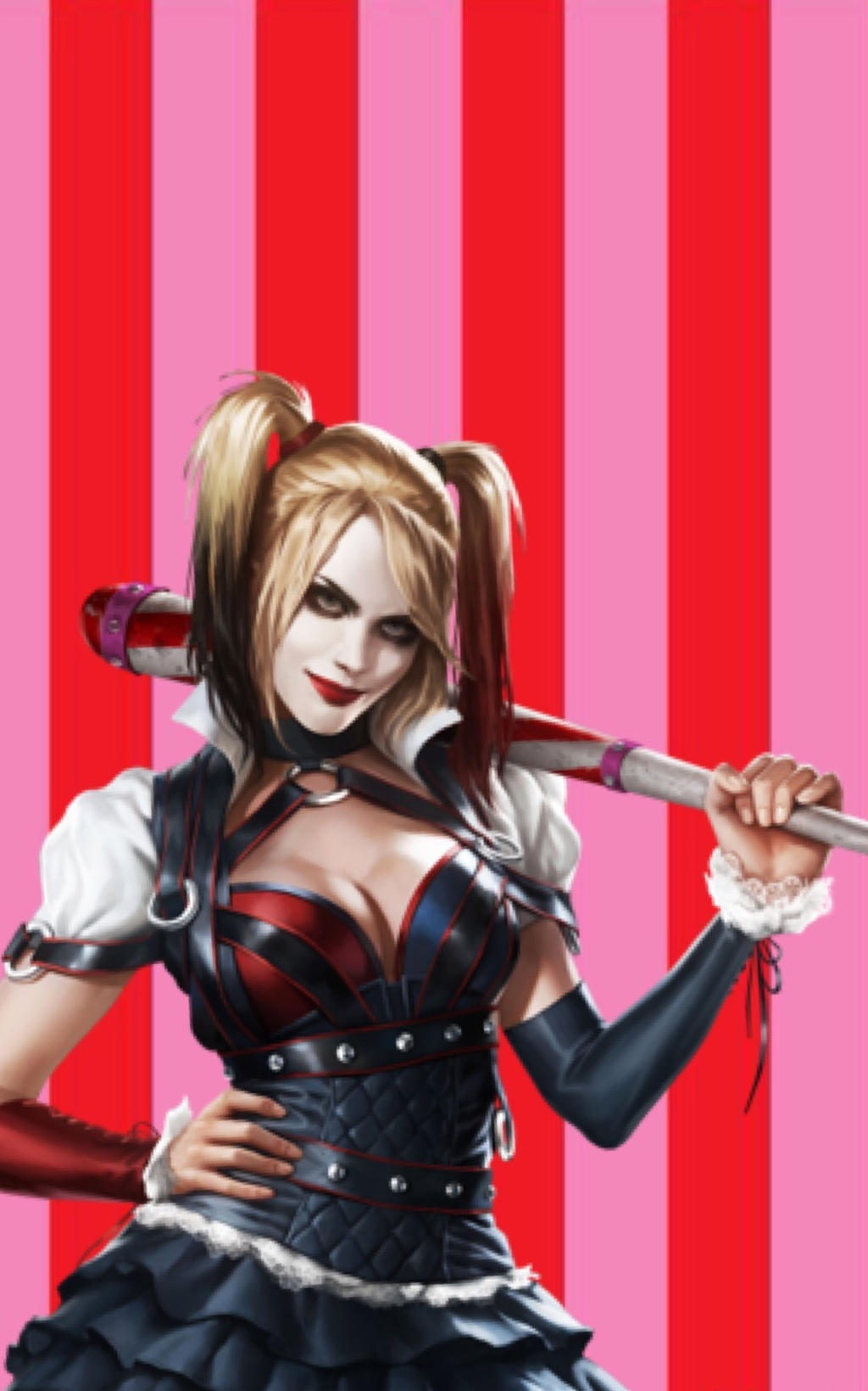 Harley Quinn Wallpaper For Iphone 7 The Galleries Of Hd Wallpaper