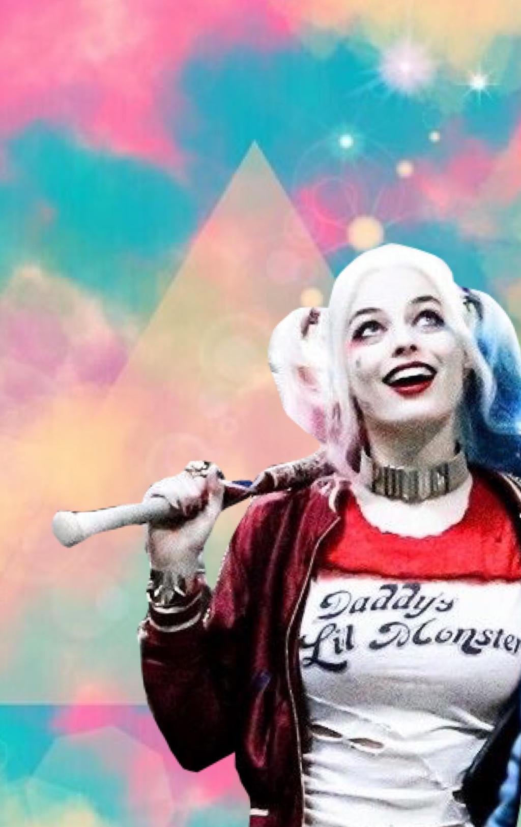 Harley Quinn Wallpaper 5 By Realtom5 On Deviantart