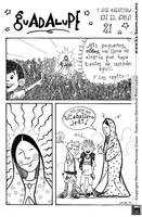 Guadalupe en el siglo 21 by satchmau