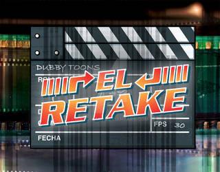Dubby Toons - El Retake