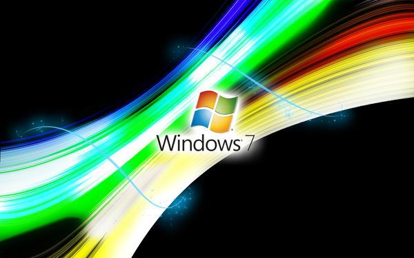 Windows 7 PreRelease Wallpaper by caizzzdigital