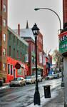 Urban shot (Halifax.NS)